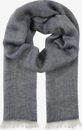 BOSS Šal 'Nicandro' | temno modra barva, Prikaz izdelka