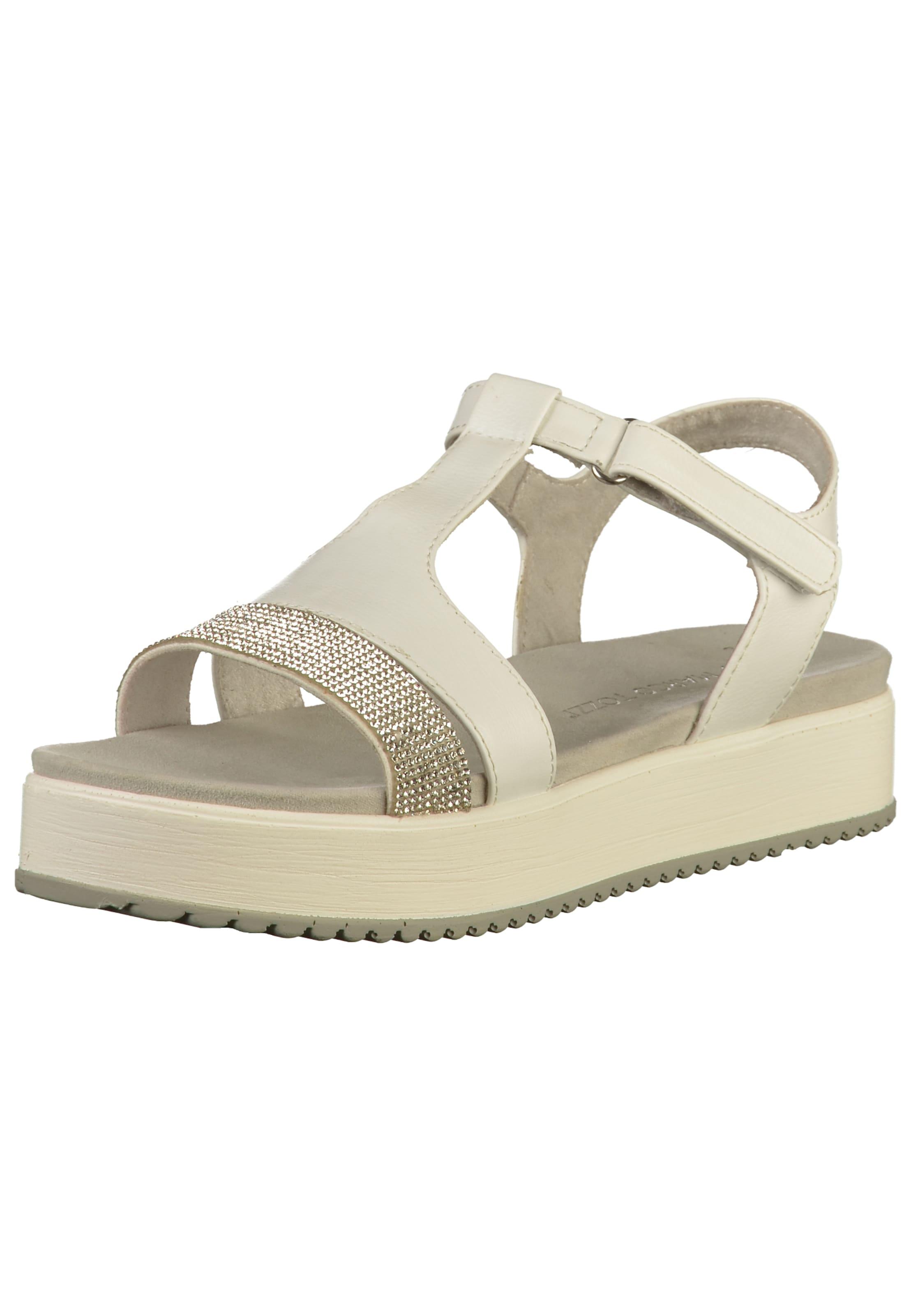 MARCO TOZZI Sandalen Günstige und langlebige Schuhe