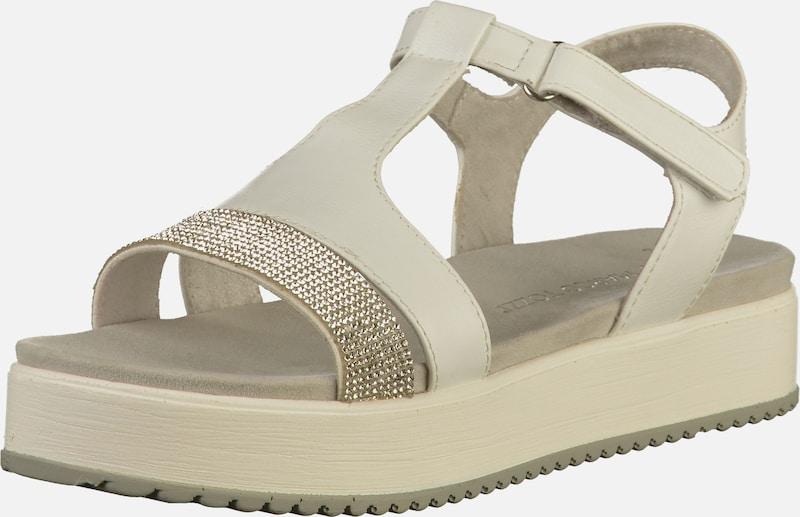 Vielzahl von StilenMARCO TOZZI Sandalenauf den Verkauf