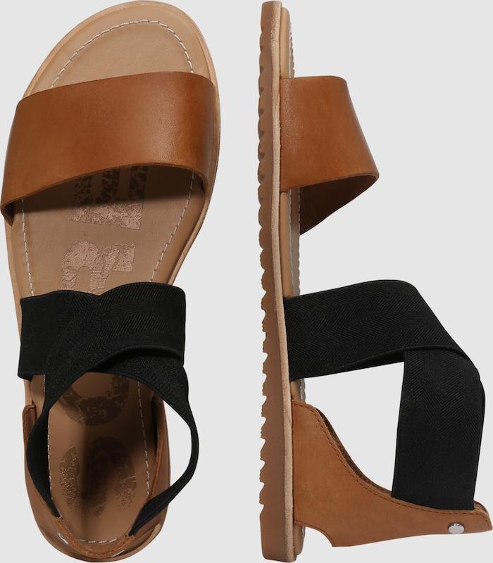 SOREL Sandale Ella Verschleißfeste billige Schuhe