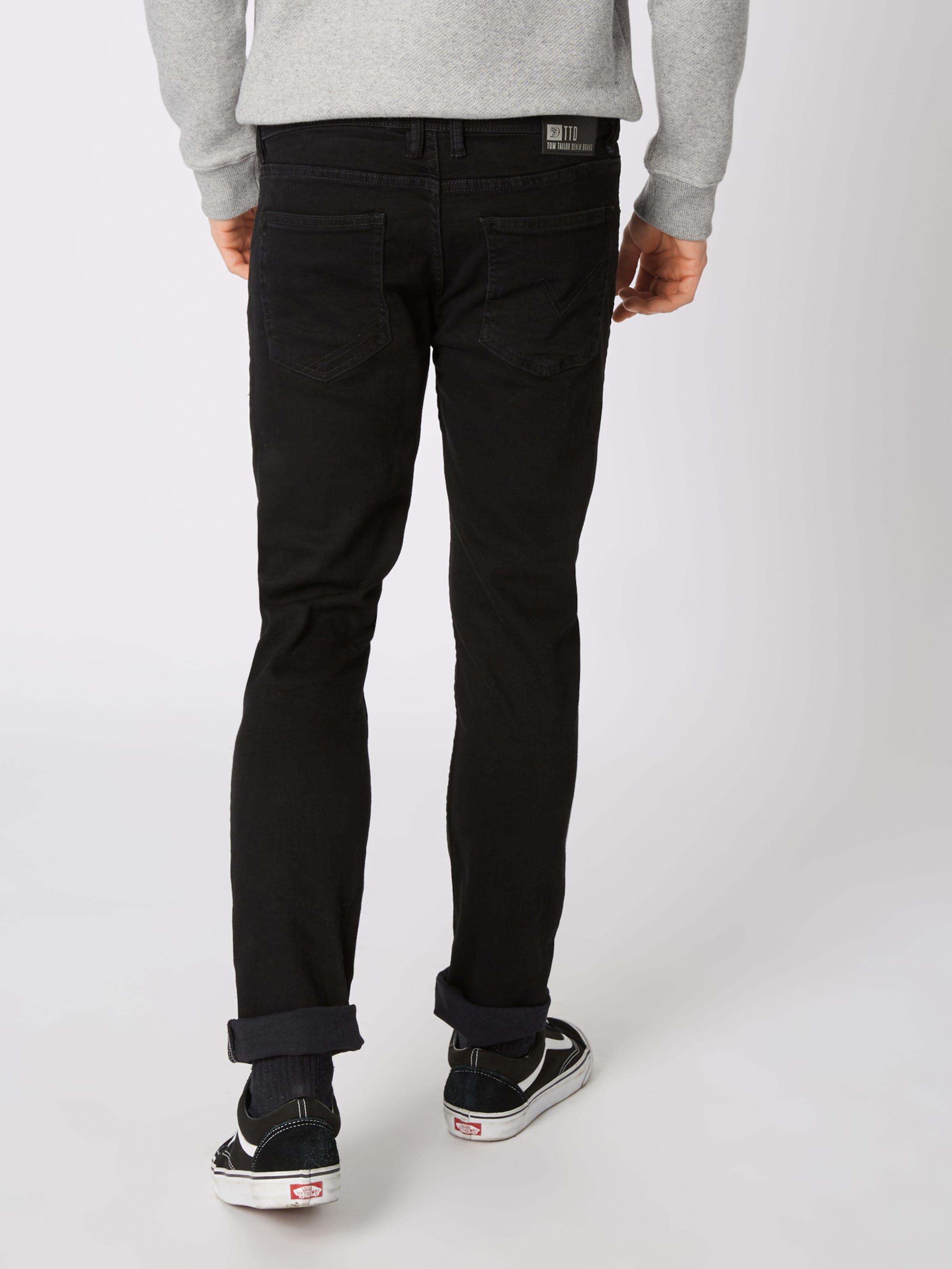 'piers' Jeans Tom Denim In Tailor Black OukXTZiP