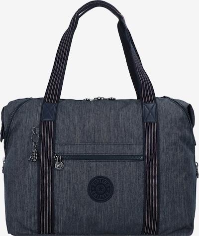 KIPLING Bolsa de fin de semana 'Peppery' en azul oscuro, Vista del producto