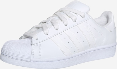 ADIDAS ORIGINALS Sneaker 'Superstar' in weiß, Produktansicht