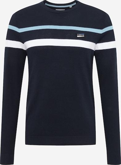 JACK & JONES Sweter w kolorze ciemny niebieskim, Podgląd produktu