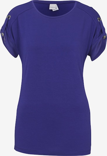heine Shirt in de kleur Donkerlila, Productweergave