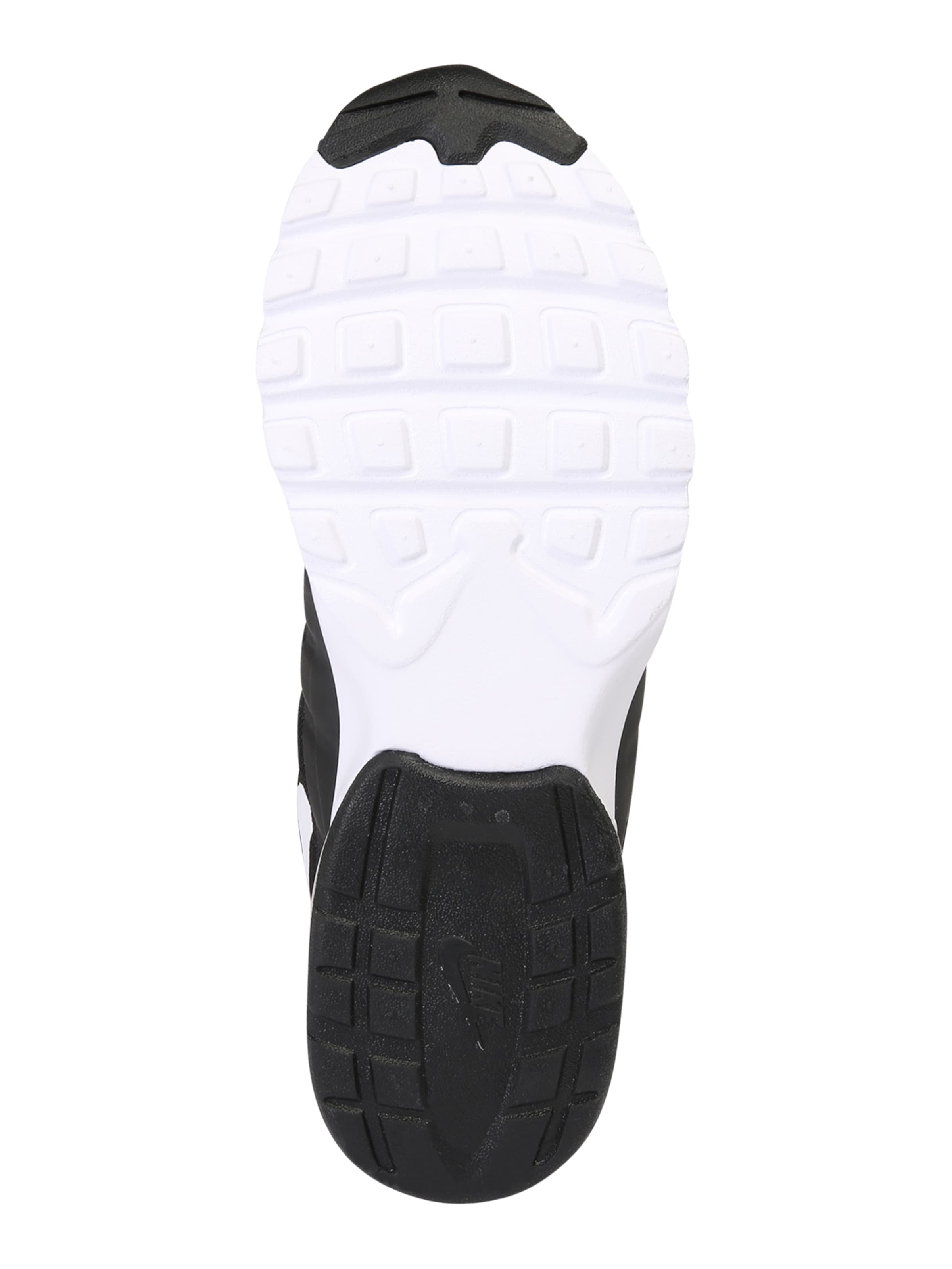 'air Max In Invigor' SchwarzWeiß Nike Sneaker Sportswear rdsxhQtC