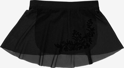 Bloch Rock 'Kristina' in schwarz, Produktansicht