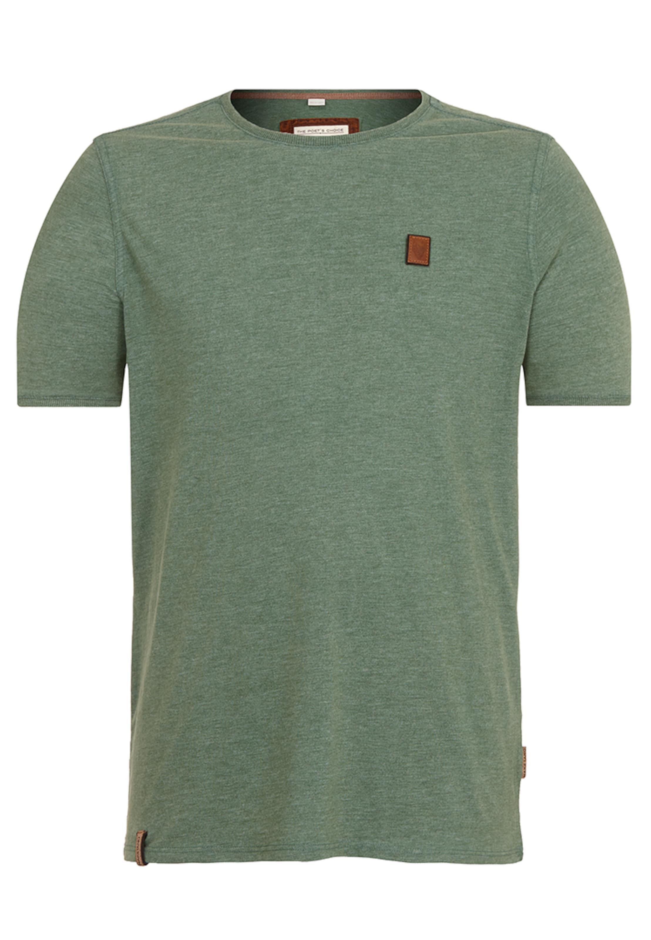 Shirt naketano III' Trabando 'Halim T Male naketano Male zzxqCwpU