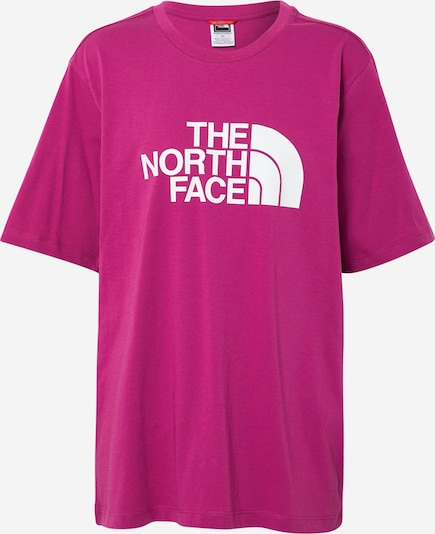 THE NORTH FACE Tričko 'Easy Tee' - fuchsiová, Produkt