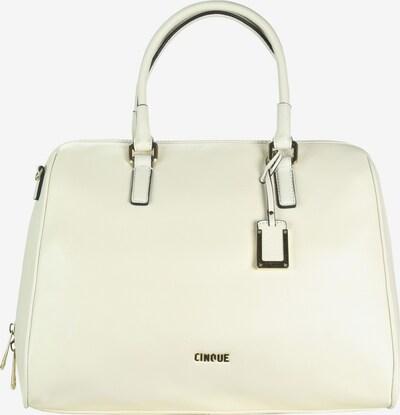 CINQUE Ciroberta Shopper Leder 38 cm in weiß, Produktansicht