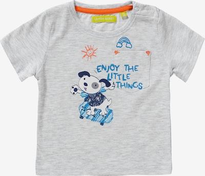 LEMON BERET T-Shirt in grau, Produktansicht