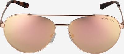 Michael Kors Päikeseprillid 'Mk 1071' roosa kuld, Tootevaade
