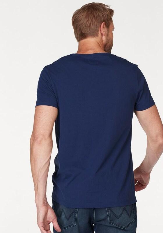 WRANGLER T-Shirt 'Circuit Tee'
