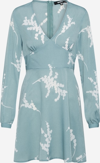 Missguided Kleid in mint, Produktansicht