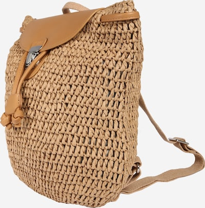 ESPRIT Rucksack 'Devon' in beige, Produktansicht