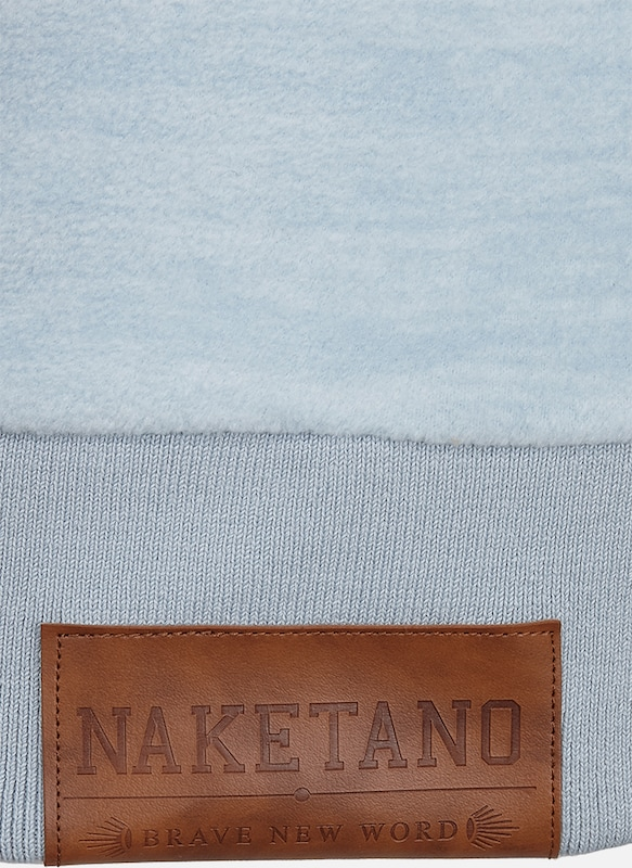 naketano Male Hoody