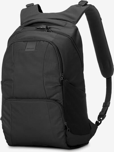 Pacsafe Rucksack 'Metrosafe LS450' in schwarz, Produktansicht