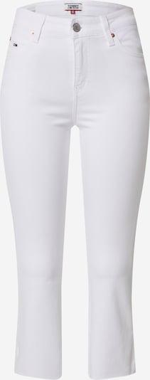 Tommy Jeans Kavbojke 'KATIE' | bela barva, Prikaz izdelka