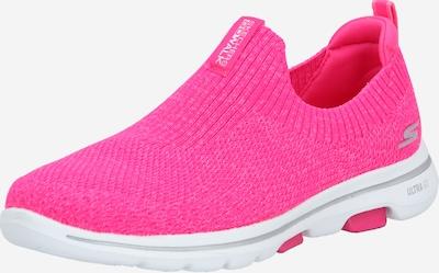 SKECHERS Trampki niskie 'Go Walk 5-Trendy' w kolorze różowym, Podgląd produktu