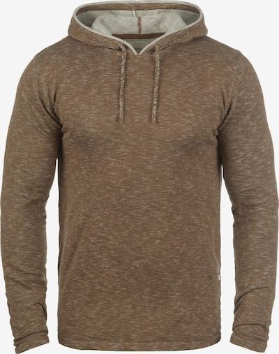 Redefined Rebel Pullover 'Murray' in braunmeliert, Produktansicht