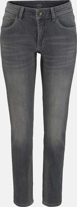 MAC Stretch-Jeans 'Melanie Pipe Smart'