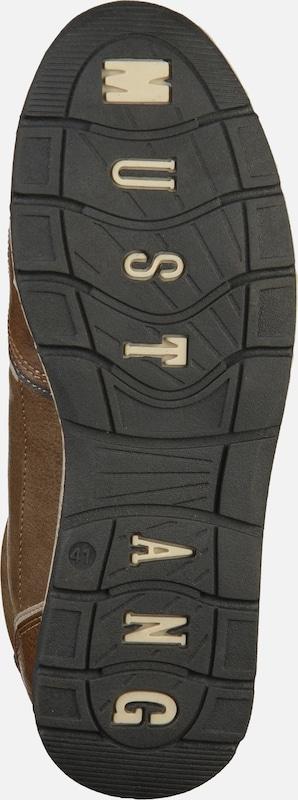 Haltbare Mode billige Schuhe MUSTANG | Sneaker Schuhe Gut getragene Schuhe