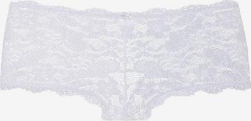 NUANCE Truse i hvit