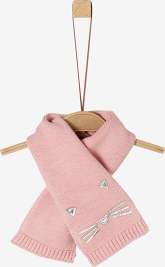 s.Oliver Strickschal in rosa, Produktansicht
