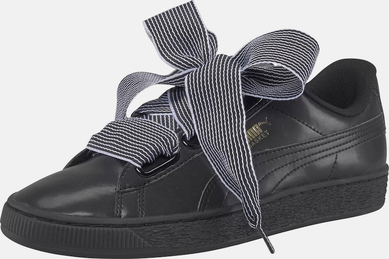 PUMA Sneaker 'Basket Heart Womens'