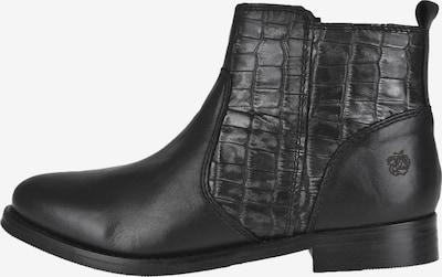 Apple of Eden Ankle Boot 'DOUGIE' in schwarz, Produktansicht