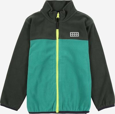 LEGO WEAR Flis jakna 'SINCLAIR' u tamno zelena, Pregled proizvoda