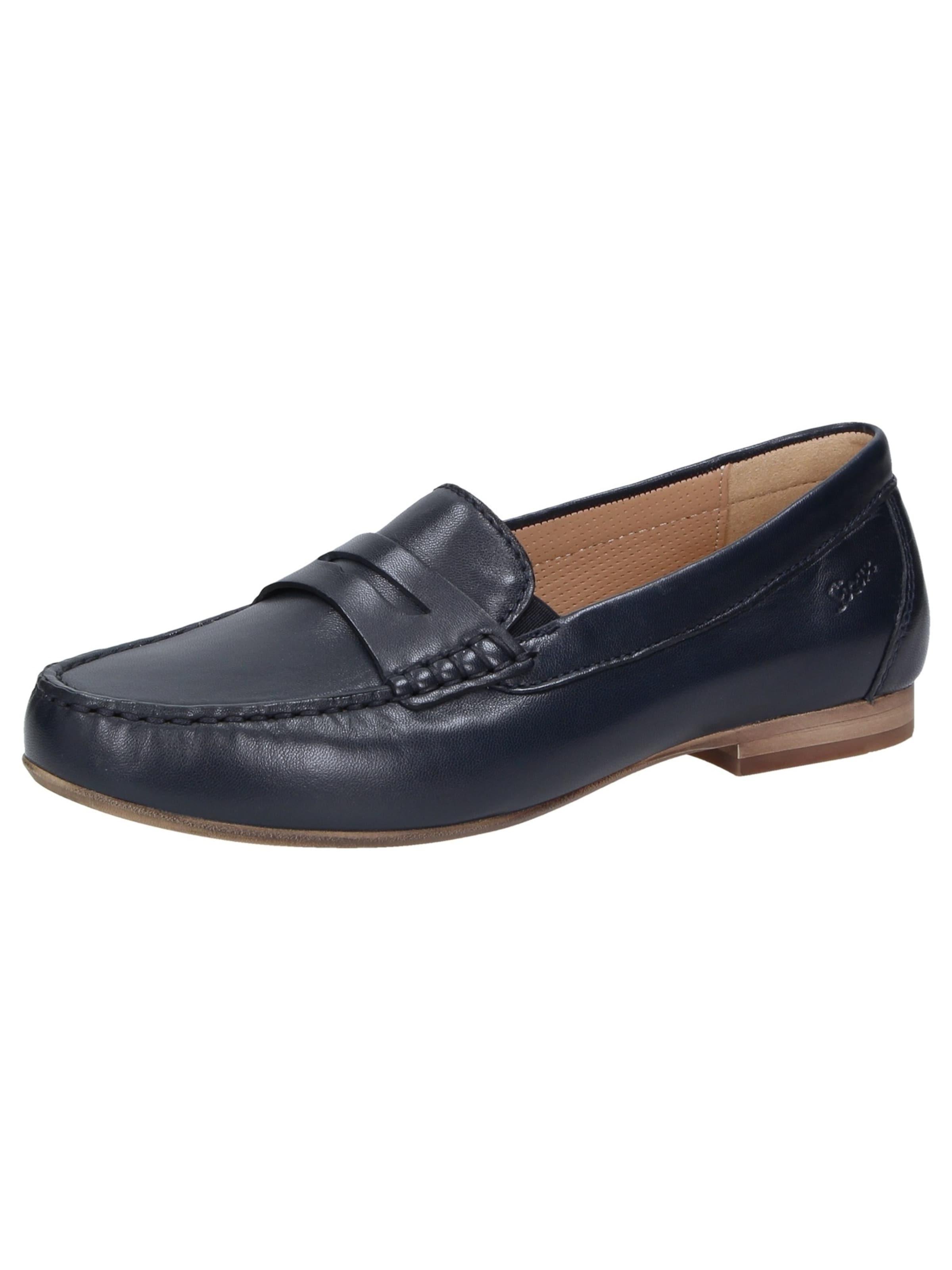 SIOUX Slipper Schuhe Bodena-XL Verschleißfeste billige Schuhe Slipper 419106