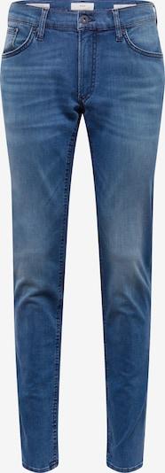 BRAX Jeans 'CHUCK' in blue denim, Produktansicht