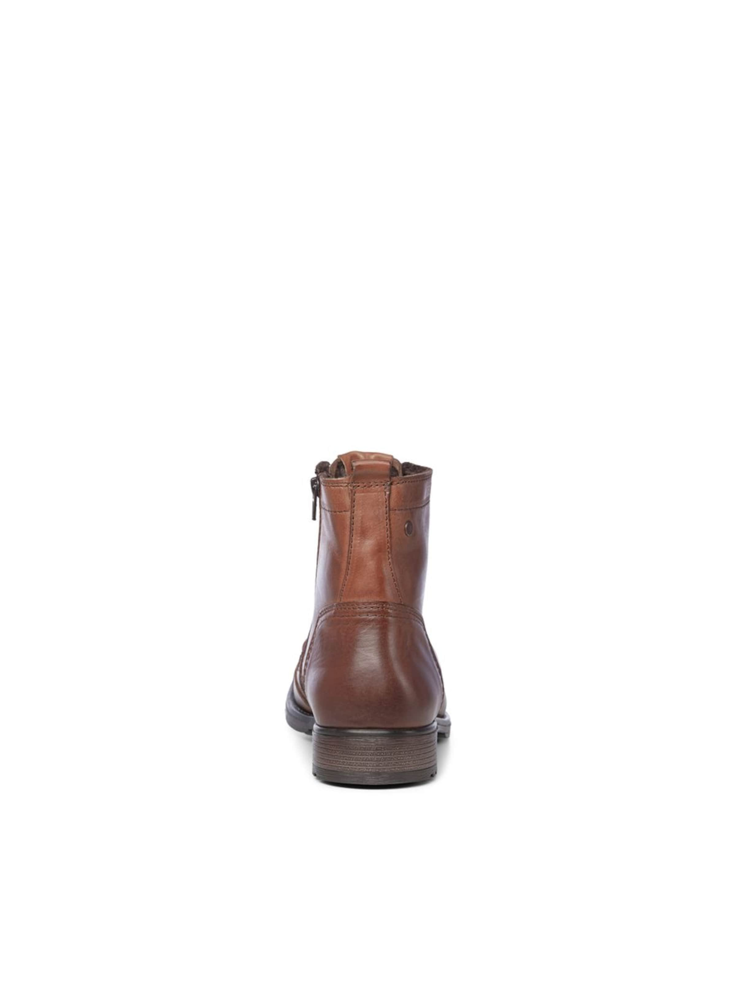 Jackamp; Jones Cognac In Stiefel Jackamp; cT1JlFK3