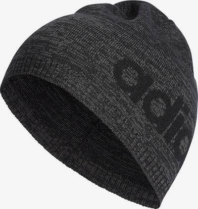 ADIDAS PERFORMANCE Beanie 'Daily LT' in schwarz, Produktansicht