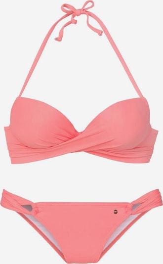 Bikini s.Oliver di colore rosa, Visualizzazione prodotti