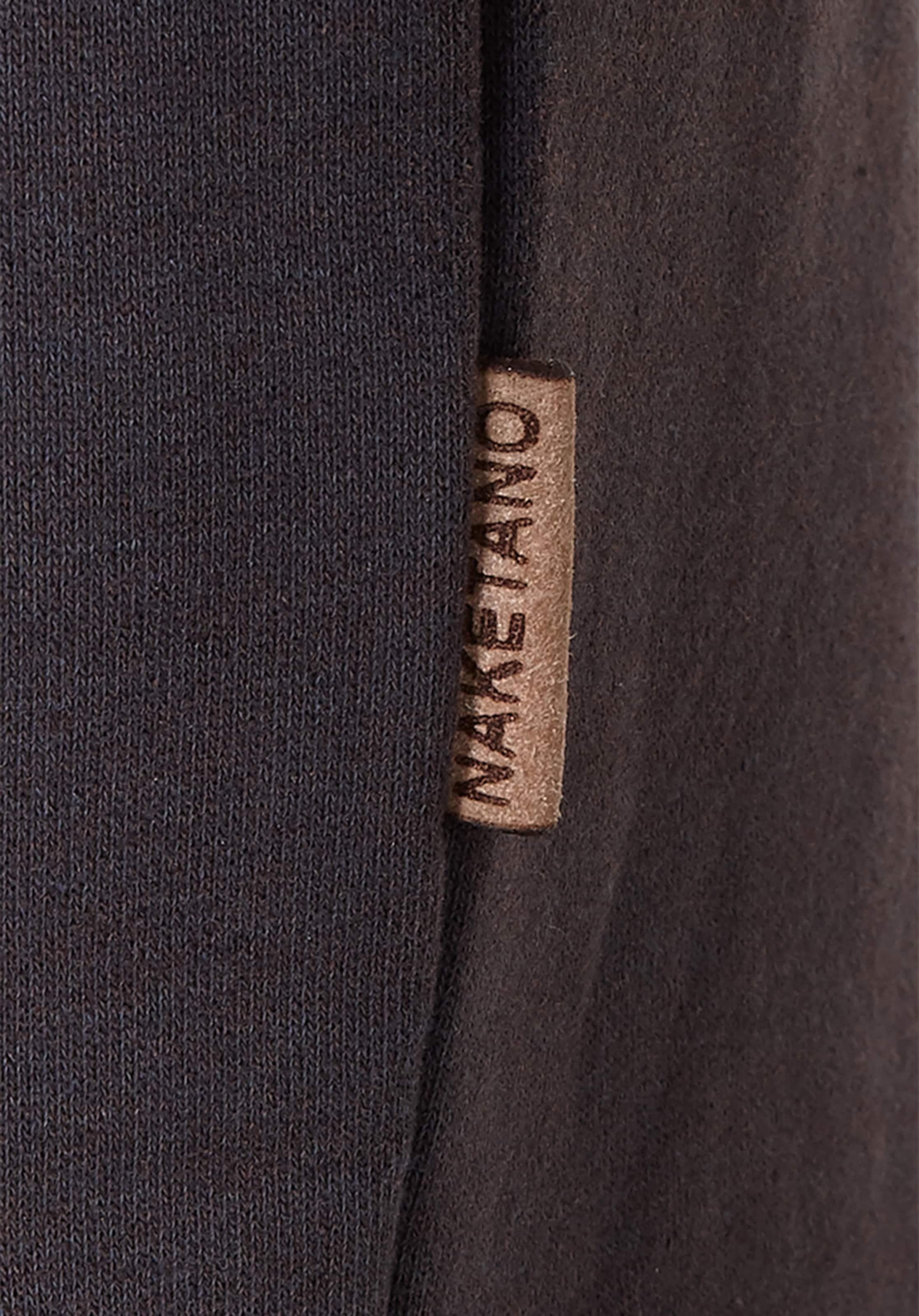 Mûre Naketano Sweat shirt shirt En Sweat Naketano 4qSc3Rj5AL
