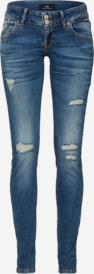 LTB Jeans 'Molly' in blue denim: Frontalansicht