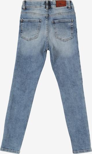 Jeans 'LONIA G' LTB pe denim albastru: Privire spate