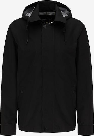 DREIMASTER Functionele jas in de kleur Zwart, Productweergave