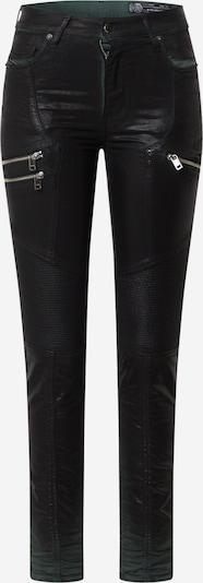 Džinsai 'D-OLLIES-BK-SP-NE' iš DIESEL , spalva - juodo džinso spalva, Prekių apžvalga