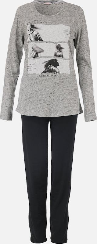 Esprit Bodywear Schlafanzug Anouk