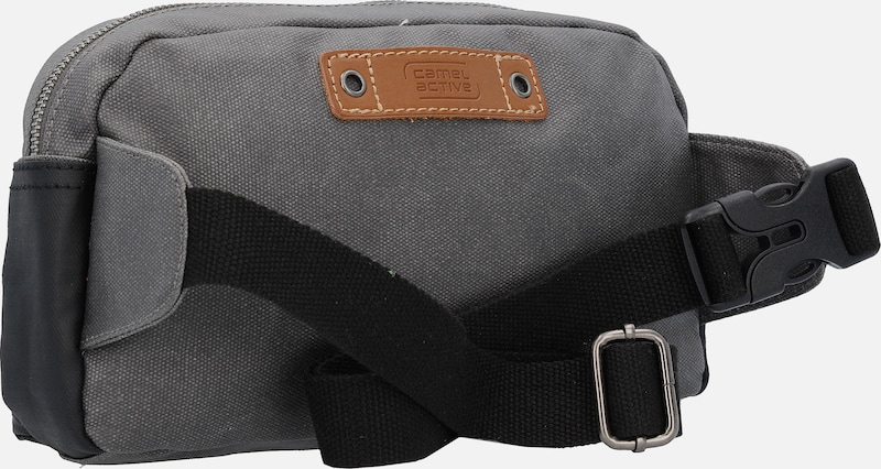 Camel Active Bangkok Belt Bag, 27 Cm