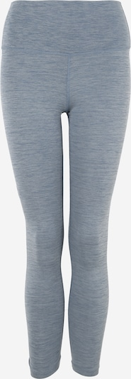 NIKE Sportbroek in de kleur Smoky blue, Productweergave