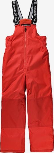 Kamik Skihose 'Winkie Solid' in rot, Produktansicht