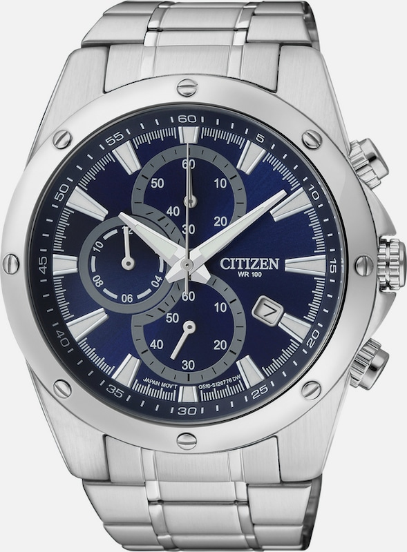 CITIZEN Chronograph 'AN3530-52L'