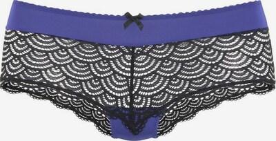 VIVANCE Panty in navy / schwarz, Produktansicht