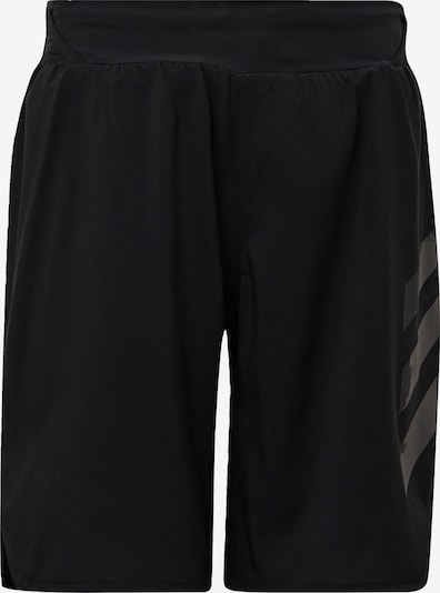 ADIDAS PERFORMANCE Shorts in schwarz, Produktansicht