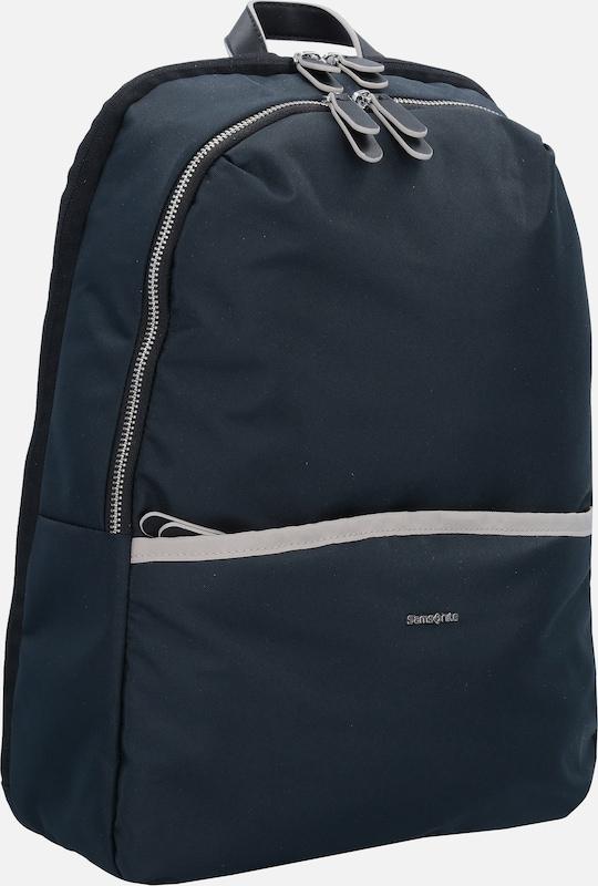 Samsonite Nefti Backpack 40 Cm Compartment