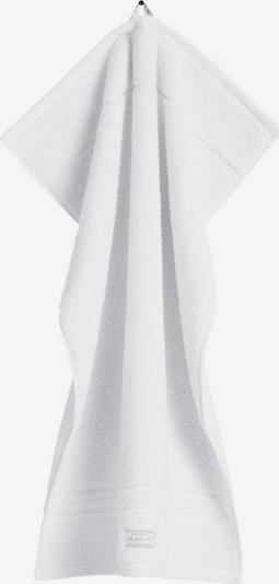 GANT Handtücher 'Organic Premium' in weiß, Produktansicht